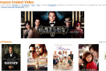 Amazon instant videos sign up