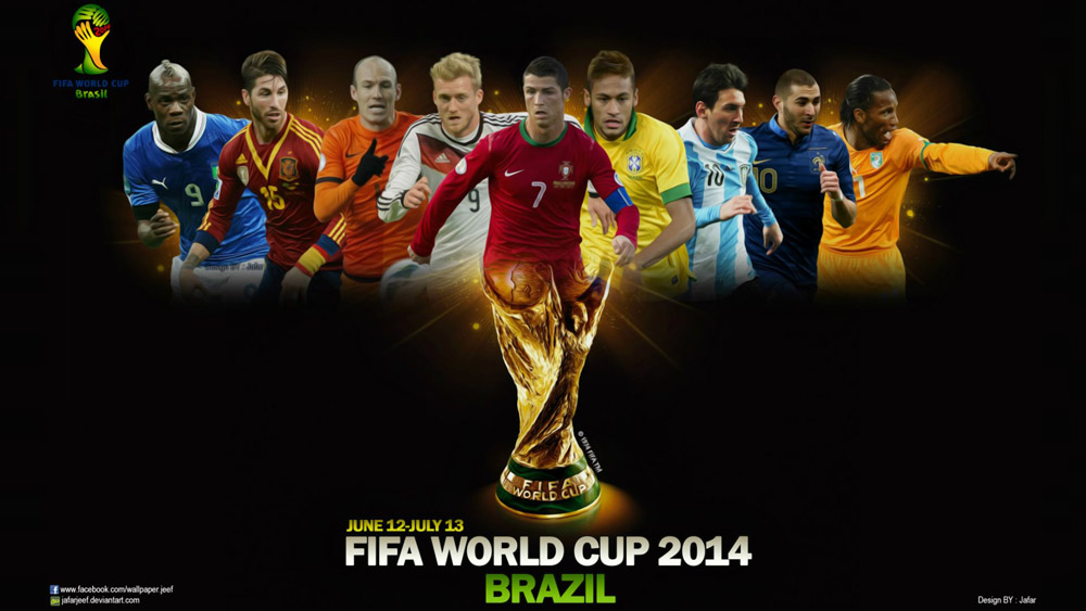 Singtel-World-Cup-2014-matches